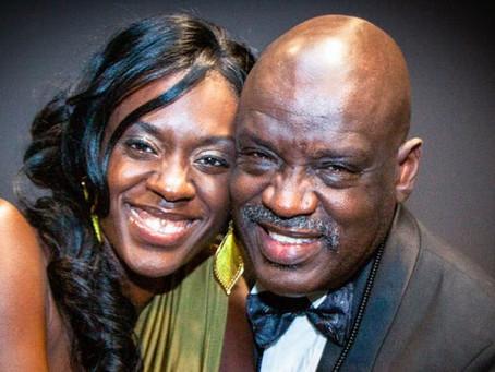 Doc and Nayo Jones celebrate International Jazz Day