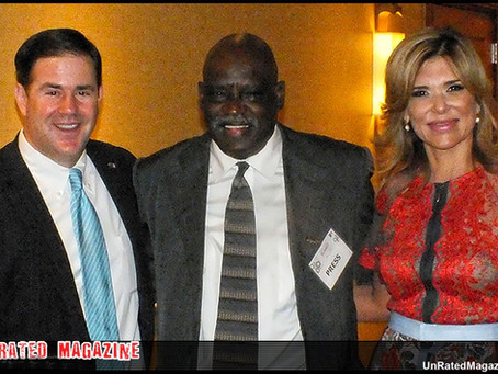 Arizona Governor Ducey Endorses International Jazz Day April 30th