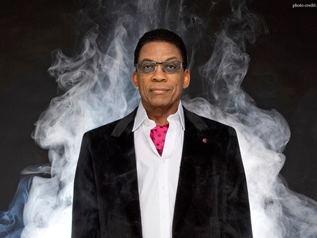 Herbie Hancock Endorses Doc Jones Movement To Get A Int'l Jazz Day Holiday In The State Of Arizona