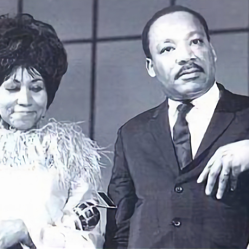 """""""Dear Martin"""" A Jazz Tribute to Martin Luther King"""