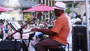 Interview: Doc Jones discusses the sixth annual International Jazz Day