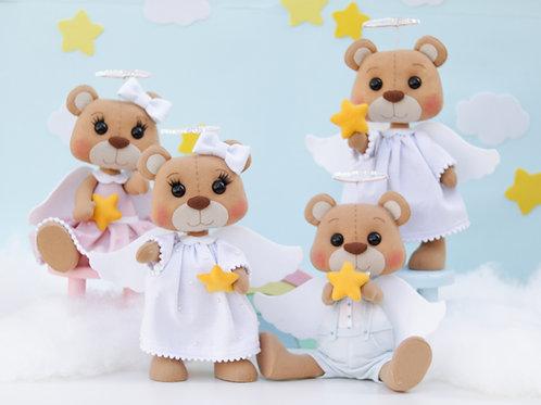 Curso Ursinhos Batizado