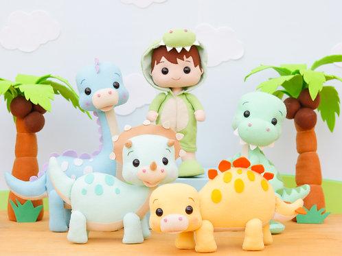 Curso Online Dinos Cute