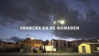 VRANCKX EN DE NOMADEN