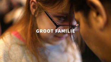 GROOT FAMILIE