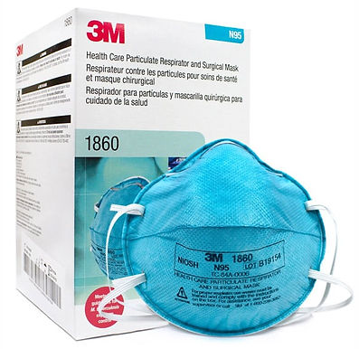 N95 3M Respirator
