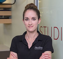 Diana Moghaddas Associate Physiotherapist at Recover Physiotherapy