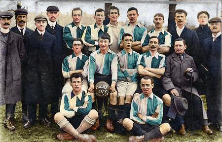 ECFC Museum Trust to Celebrate 120th Anniversary of 'Origins' of Club