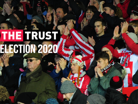 Trust Election 2020