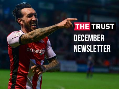 Trust Newsletter | December 2020
