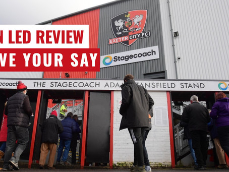 Fan Led Review   Have Your Say!