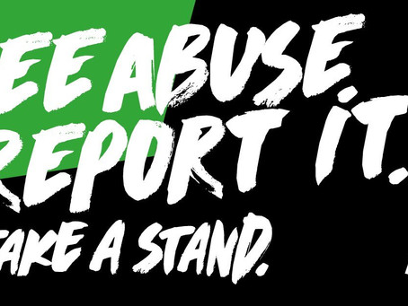 The Supporters' Trust pledge support for Kick It Out's #TakeAStand campaign
