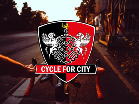 Cycle for City 2021