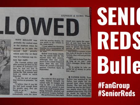 Senior Reds Bulletin