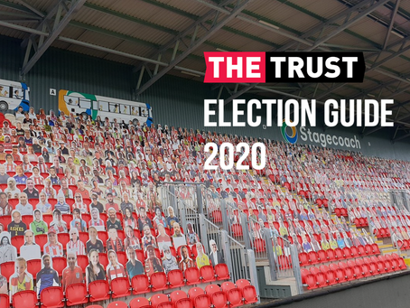 Election 2020 | Everything you need to know...