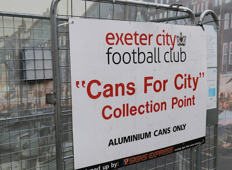 Cans for City