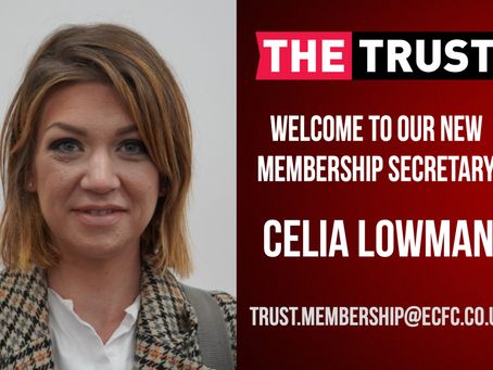 Welcome to the Supporters' Trust
