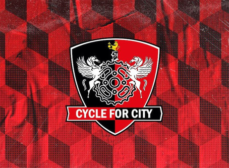 Cycle for City