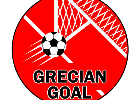 Can you be 1 in a 100? Join GRECIAN GOAL this season.