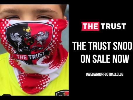 Trust Snood - Back in Stock