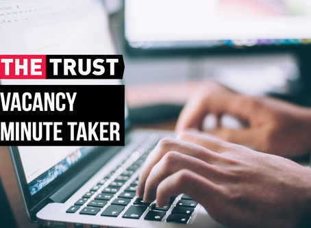 Would you like to help the Trust?