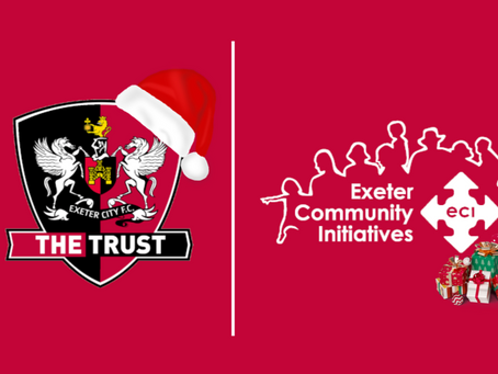 Update | An Exeter Christmas Initiative
