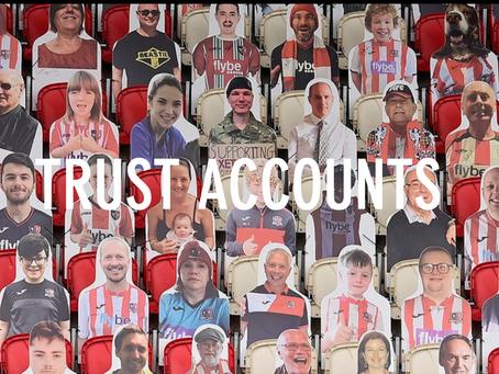 Trust Accounts 2020
