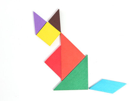 Playing Preschool - Year 2: Unit 8 - Shapes