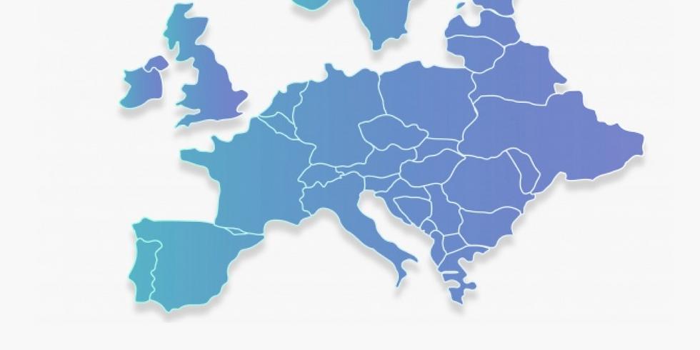 Intercâmbio Central DNA Europa 2019