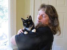 Concern for Animals CFA Cat Veterinary Cost Vet Animal Welfare Pet Animal Board President Lynn Lee