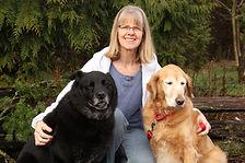 Concern for Animals CFA Dog Veterinary Cost Vet Animal Welfare Pet Animal Board Member Joyce Watts