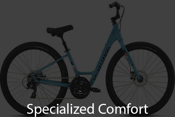 Specialized Comfort