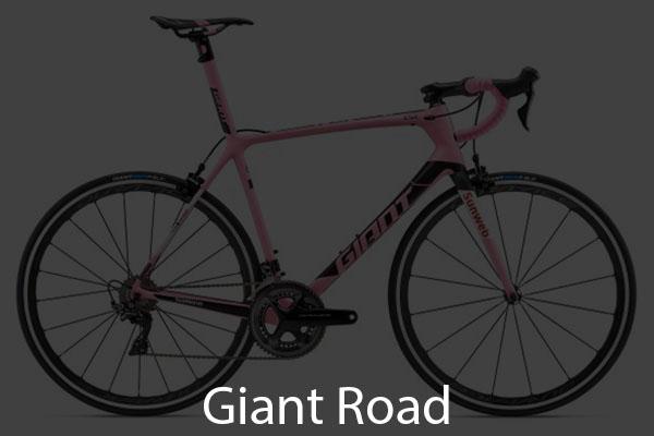 Giant Road