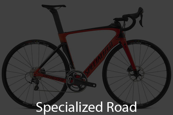 Specialized Road