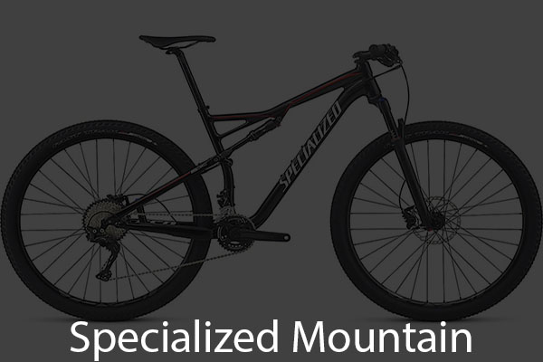Specialized Mountain