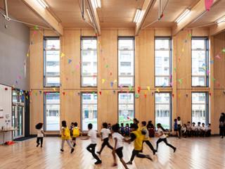 St Paul's Way Primary School