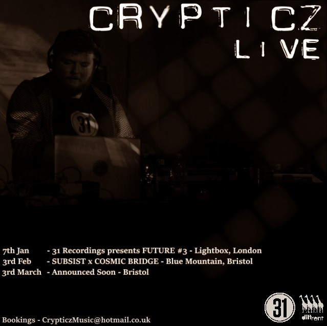 Crypticz Live