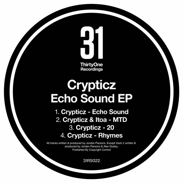 Echo Sound EP - Out Now!
