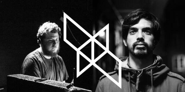 Crypticz x Itoa - Rudimentary Records Mix Exchange