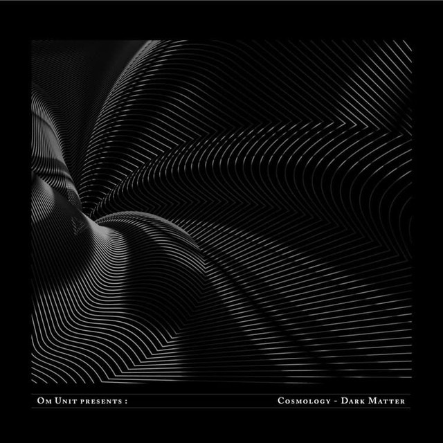 Cosmic Bridge releases new compilation, Cosmology: Dark Matter