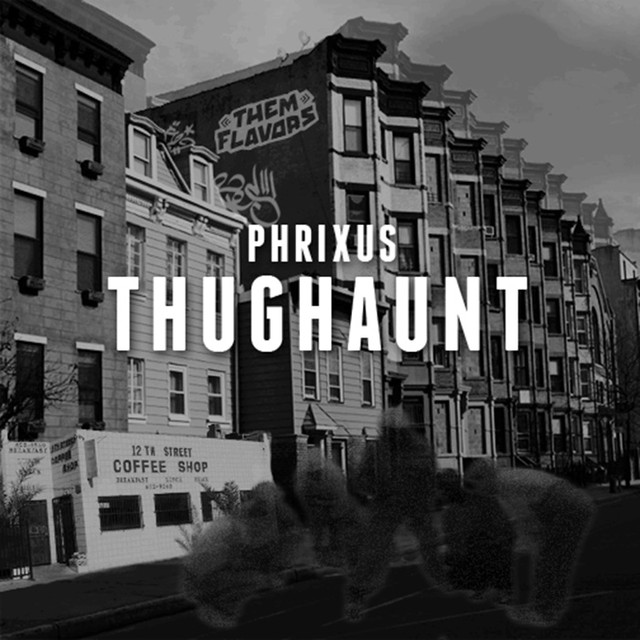 Get a Free Remix as part of Phrixus' new 'Thughaunt' EP