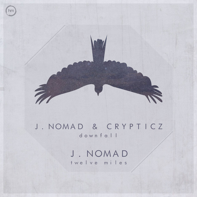 Newcomer J.nomad teams up with Crypticz for his debut release...