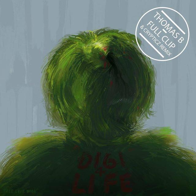 Free Love Digi enlist Crypticz to remix Thomas B
