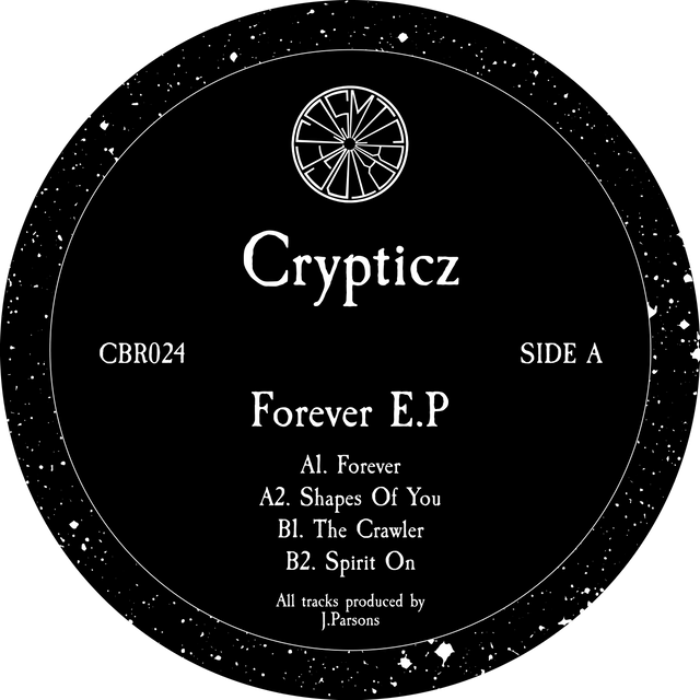 Forever EP - Out Now!