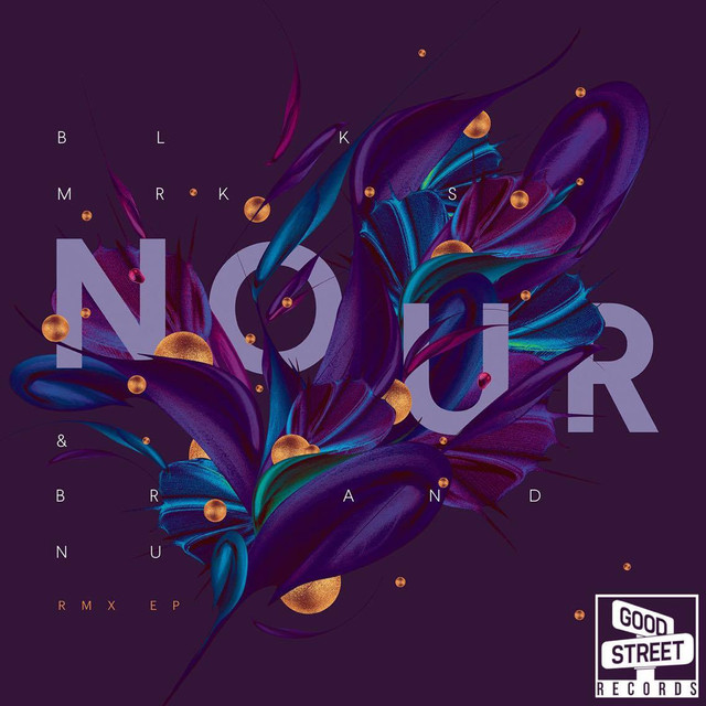 Crypticz contributes to BLK MRKS & Brand Nu's 'Nour Project'