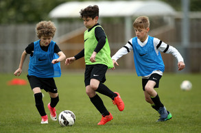 GUIDELINES FOR THE RETURN OF GRASSROOTS FOOTBALL