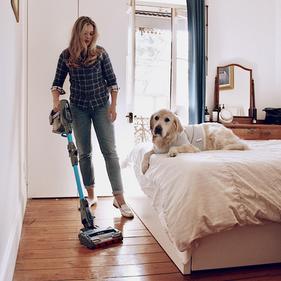 News & Reviews: Shark IonFlex DuoClean Cordless Handstick Vacuum