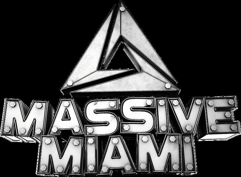 Massive Miami Logo
