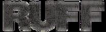 RUFF Miami Logo