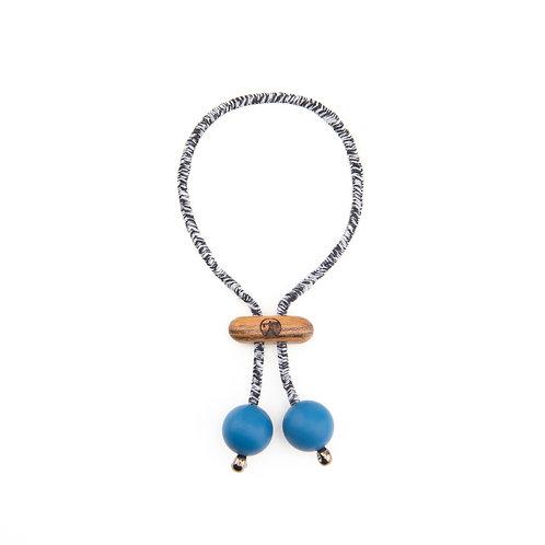 os² - sapphire blue